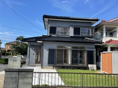 【外観】小路口本町 中古住宅