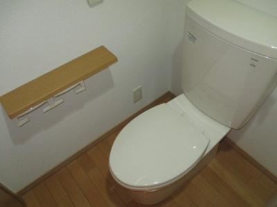 【トイレ】リアライズ住之江公園