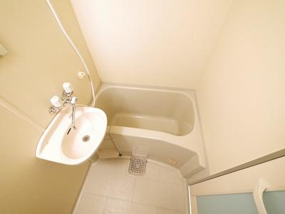 【浴室】シャインロードミヤコ