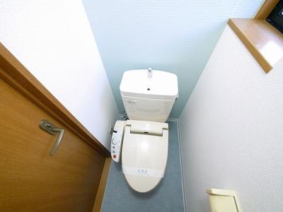 【トイレ】シャインロードミヤコ