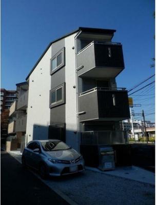 モンシャトー高井戸Ⅱ