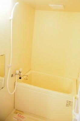 【浴室】メゾニティ 川西A