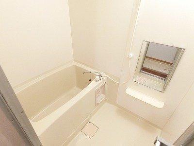 【浴室】グリーンヒルズⅠ