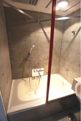 【キッチン】アルシェ ドゥ デザイナーズ 浴室乾燥機 オートロック