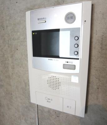 【セキュリティ】アルシェ ドゥ デザイナーズ 浴室乾燥機 オートロック