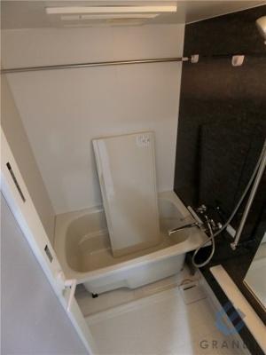 オートバス・浴室乾燥機付き