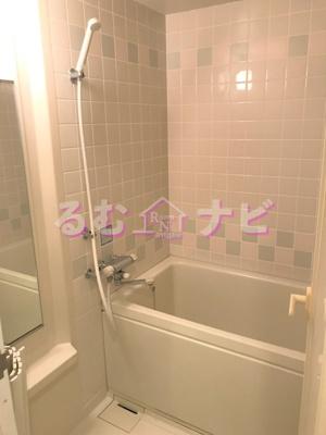 【浴室】グリーンハイツ野間大池