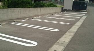 【駐車場】クリアストリーム C