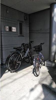 【その他共用部分】メゾン青山