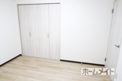 【洋室】マンション栄光