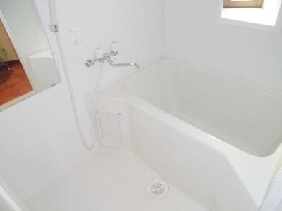 【浴室】フレシール木場