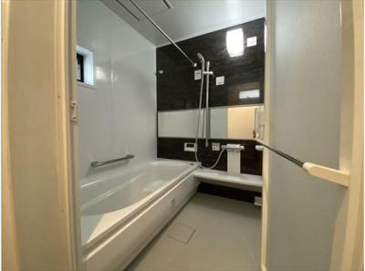 【浴室】高円寺北1丁目戸建