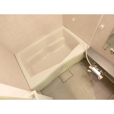 【浴室】アサンブレ恵比寿