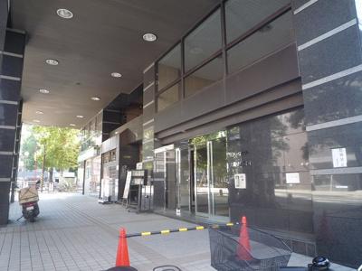 【エントランス】ストークタワー大通り公園Ⅰ