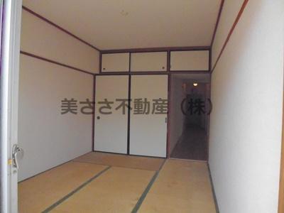 【和室】八王子サニーハイツ