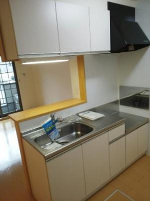 【キッチン】クラール