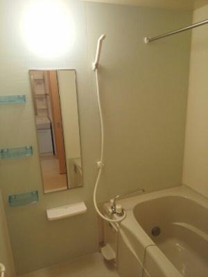 【浴室】クラール