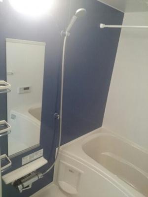 【浴室】アールⅣ