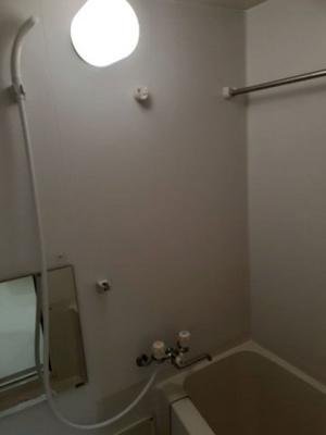 【浴室】フォーウィルズコート