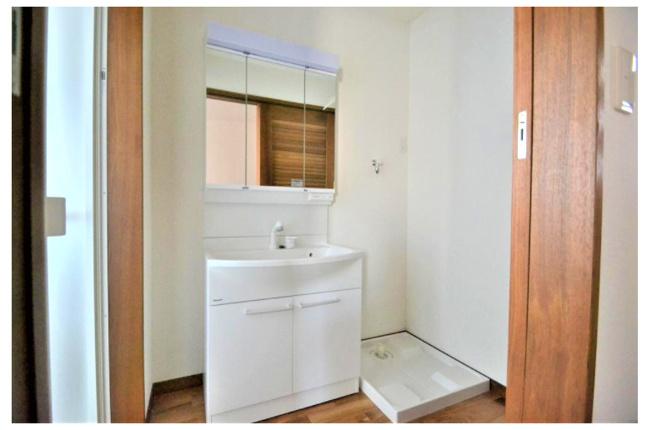 【独立洗面台】稲城市矢野口の一棟売りアパート