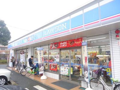 西松屋久留米店まで726m