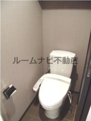 【トイレ】グラントゥルース王子