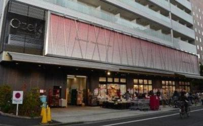【周辺】門前仲町レジデンス九番館