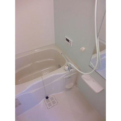 【浴室】ウィスタリアIII