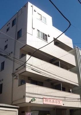 「高島町」・「平沼橋」駅へもアクセス良好の立地です
