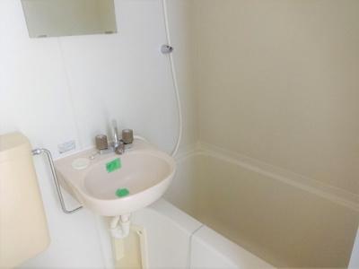 【浴室】エステートK