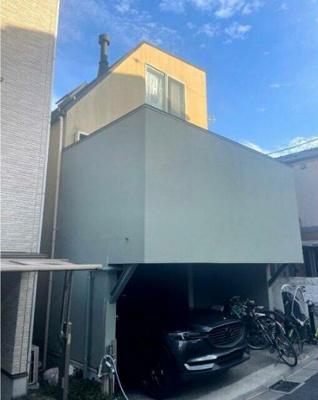 【外観】駒沢3丁目戸建(駒沢戸建)