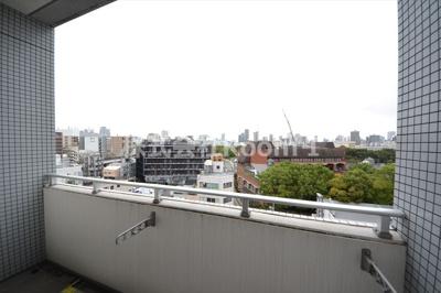 【展望】セイワパレス大阪城北