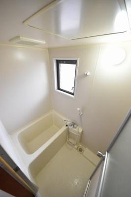 【浴室】みはるハイツ