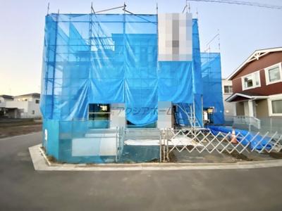 【設備】飯能市双柳・全6棟 新築一戸建 1号棟