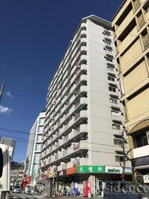 【外観】錦糸町ハイタウン