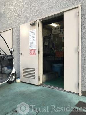 【設備】錦糸町ハイタウン