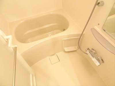 【浴室】LEGALAND幡ヶ谷ANNEX