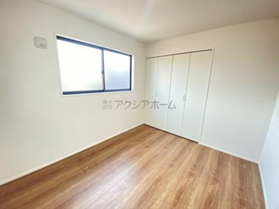 【設備】所沢市小手指町2丁目・全1棟 新築一戸建 ~L型キッチン~