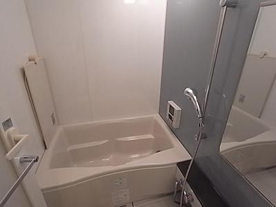 【浴室】KAISEI神戸海岸通第2