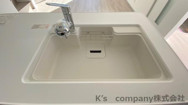 K'scompanyの新築分譲住宅~Refinde Series~施工例です