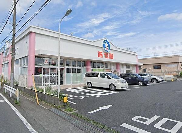 西松屋松戸常盤平店