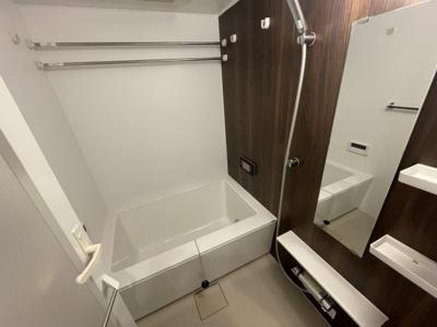 【浴室】アーバネックス西新宿Ⅱ