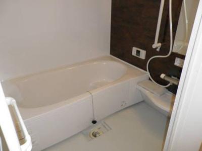 【浴室】シャンドリエ