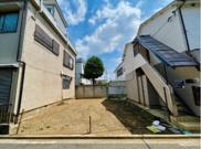 仲介手数料無料 中野区中野5丁目 建築条件なし売地 の画像
