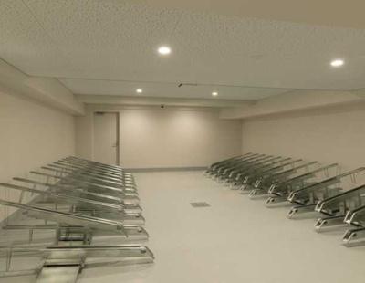 【設備】クレヴィアリグゼ世田谷松陰神社前 ネット無料 築浅 駅近 浴室乾燥機