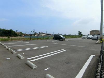 【駐車場】クレメント A