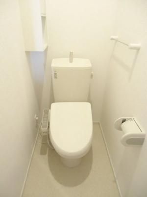 【トイレ】クレメント A