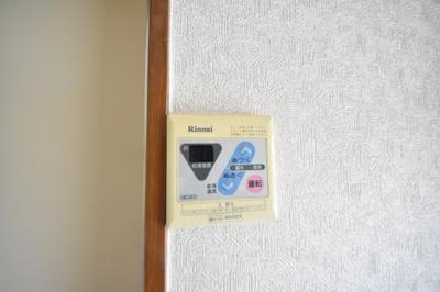 【設備】第三若草ハイツ