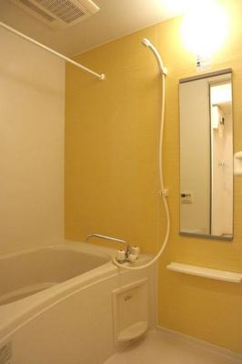 【浴室】Urban breeze
