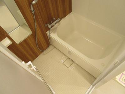 【浴室】プラウドフラット中野